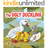 THE UGLY DUCKLING: A Cute Fairy Tale for Kids. Great to for reading aloud for toddlers 2-6 years old. Charming old…