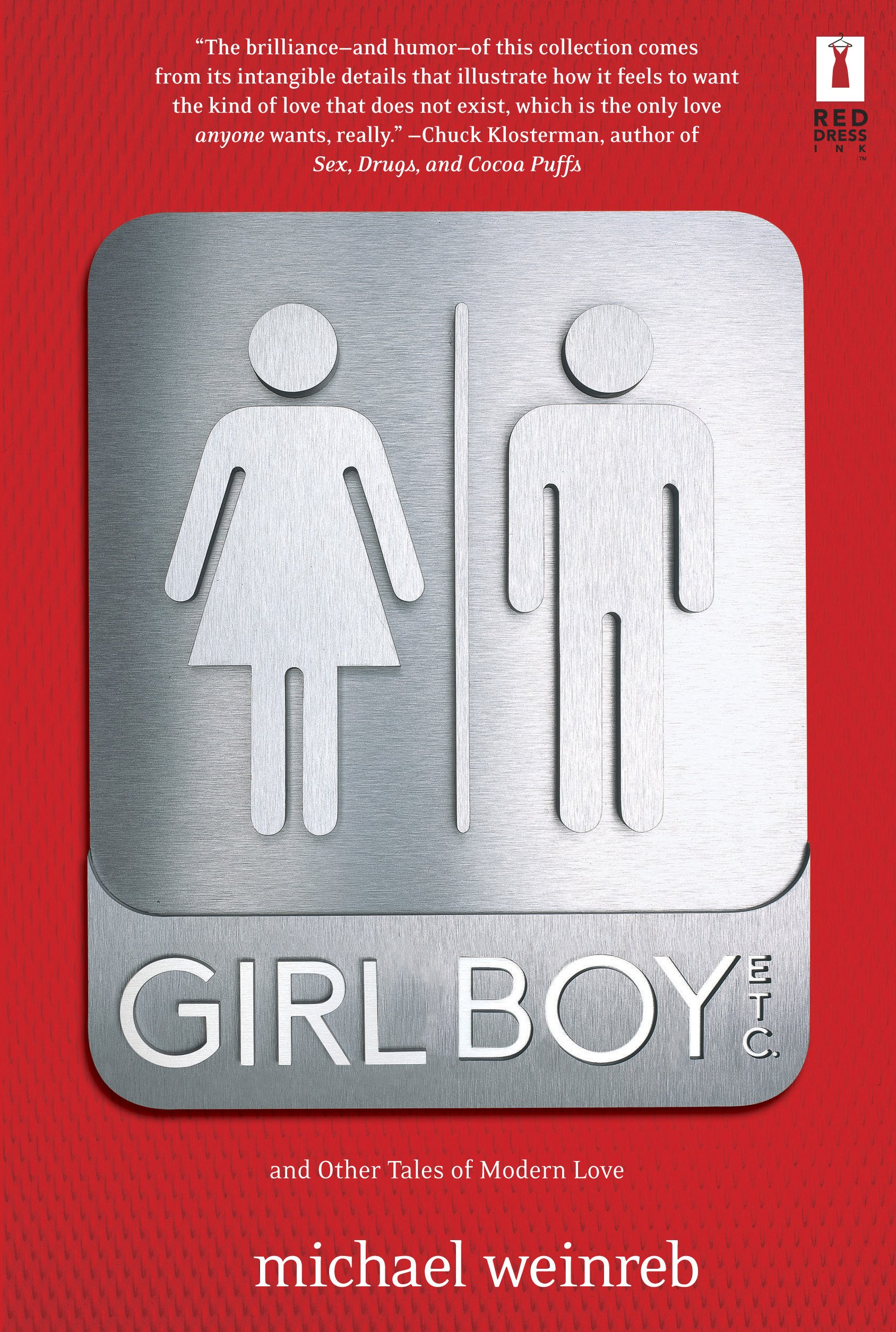 Girl Boy Etc. ebook