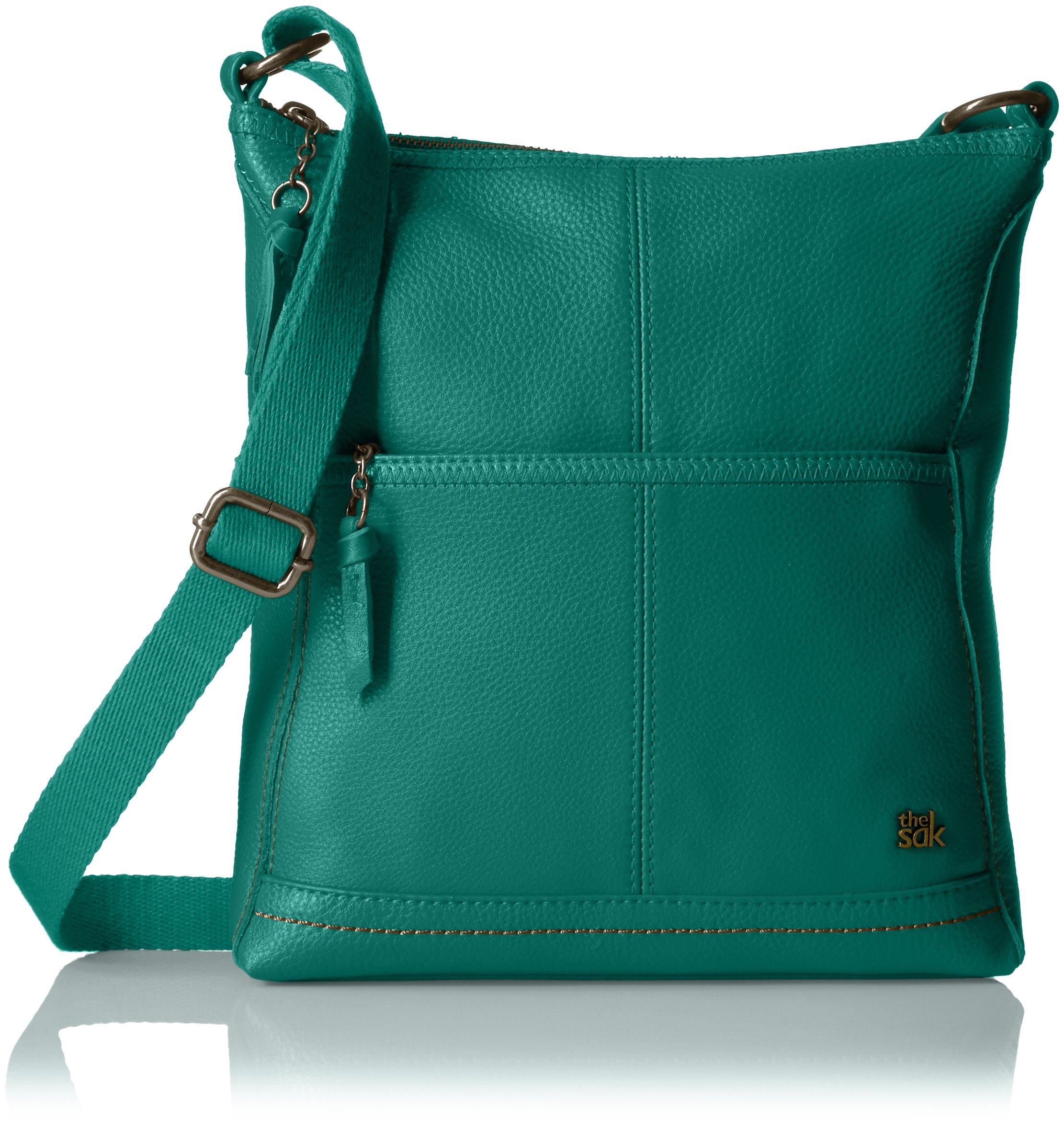 The Sak Iris Crossbody, Emerald