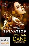 Special Forces: Operation Alpha: Fiona's Salvation (Jordan Dane's Ryker Townsend FBI Profiler Series Book 5) (Kindle Worlds Novella)
