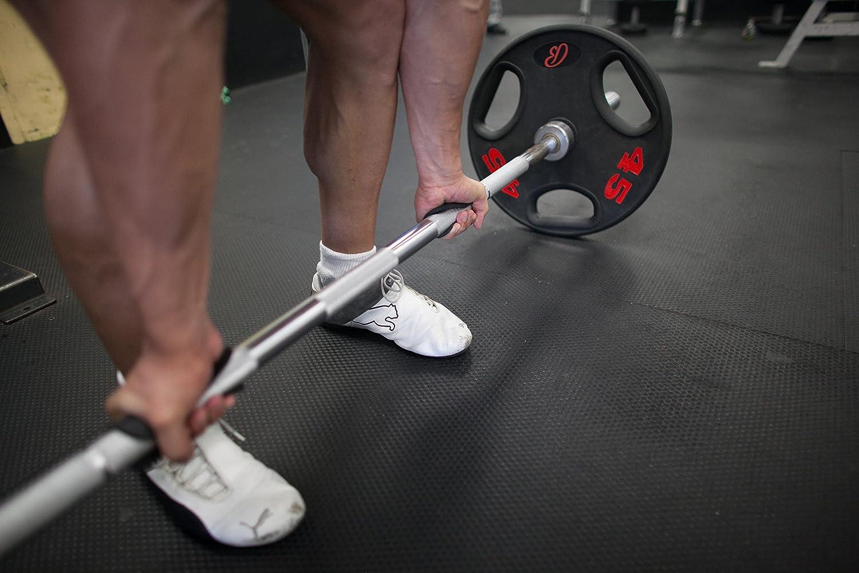 Original Lifting Grips la alternativa a gimnasio guantes de entrenamiento cómodo y peso ligero almohadilla de agarre para los hombres y las mujeres que ...