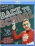 Back to School Blu-ray