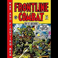 The EC Archives: Frontline Combat Volume 3