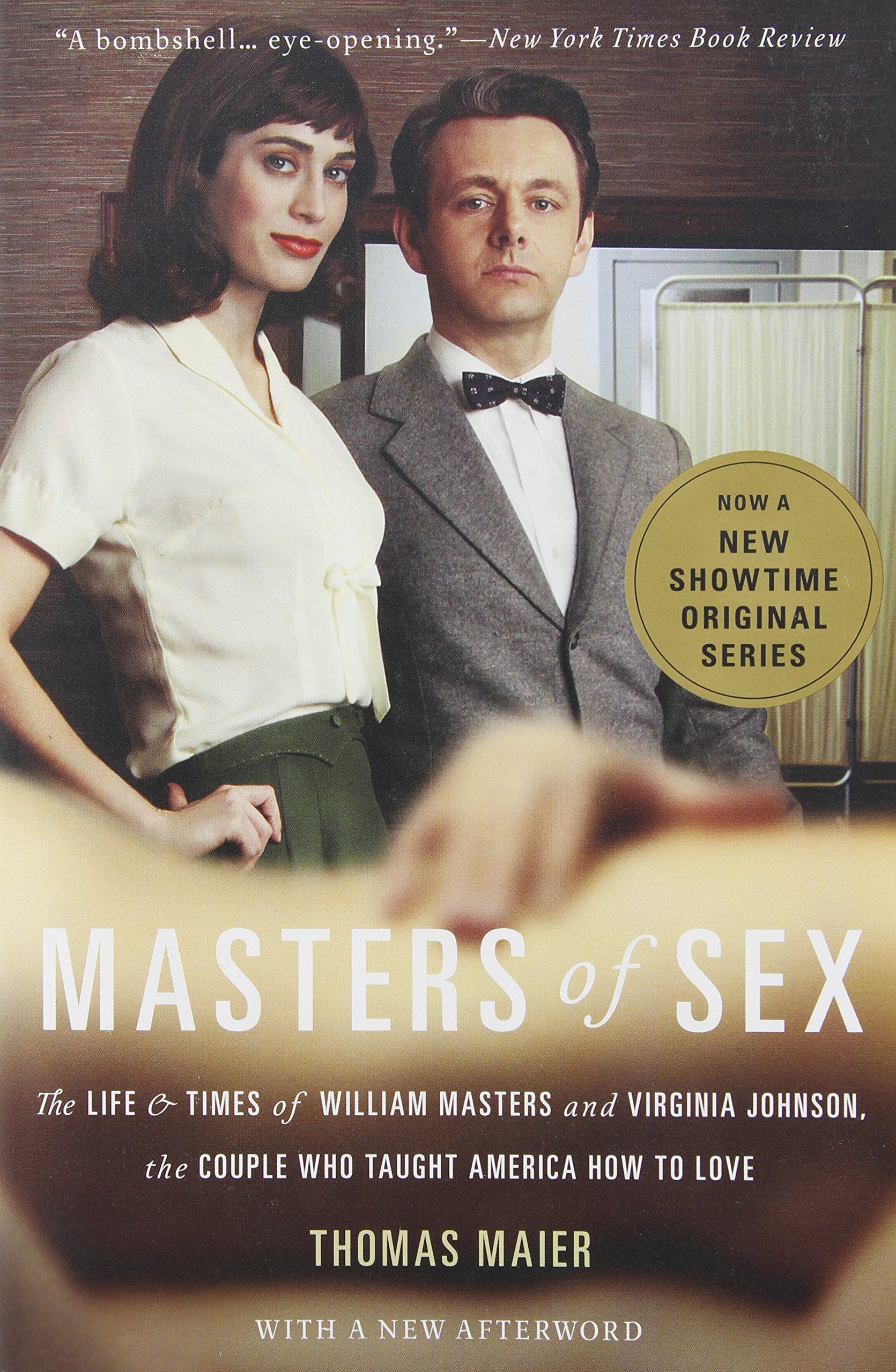 Download Masters of Sex: The Life and Times of William Masters and Virginia Johnson, the Couple Who Taught America How to Love pdf epub