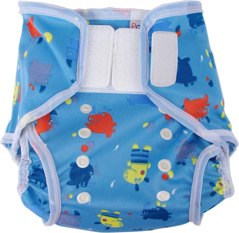 culotte de protection easywrap taille unique hippo Popolini Popolini