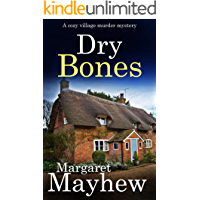 DRY BONES a cozy murder mystery (Village Mysteries Book 3)