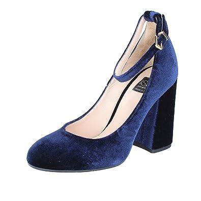 Lorusso Isabella Size Amazon Islo Court 5 5 Women's 6 Blue Shoes TqZP5d1Pw