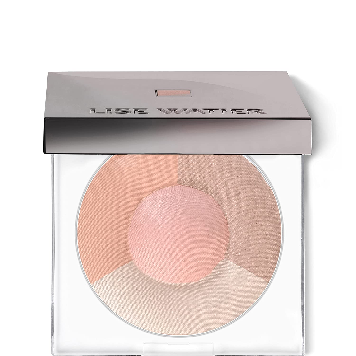 Lise Watier Satellite Bronzing Powder - Radiance Groupe Marcelle Inc.