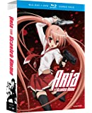 Aria: The Scarlet Ammo [Blu-ray] [Import]