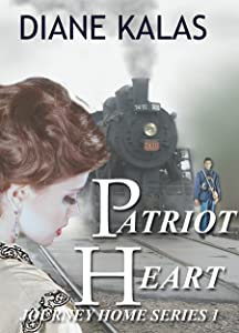 Patriot Heart: Amid the trial of the century, romance brings former POW and steamboat songstress together. (Journey Home Book 1)