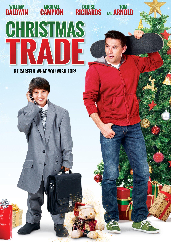Christmas Trade (Widescreen)
