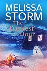 The Darkest Hour: A Page-Turning Tale of Mystery, Adventure & Love (Alaskan Hearts Book 7) Kindle Edition