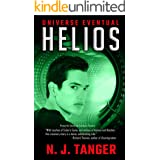 Helios (Universe Eventual Book 2)