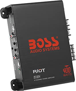 amazon com amp wiring kit boss audio kit zero 10 gauge rh amazon com