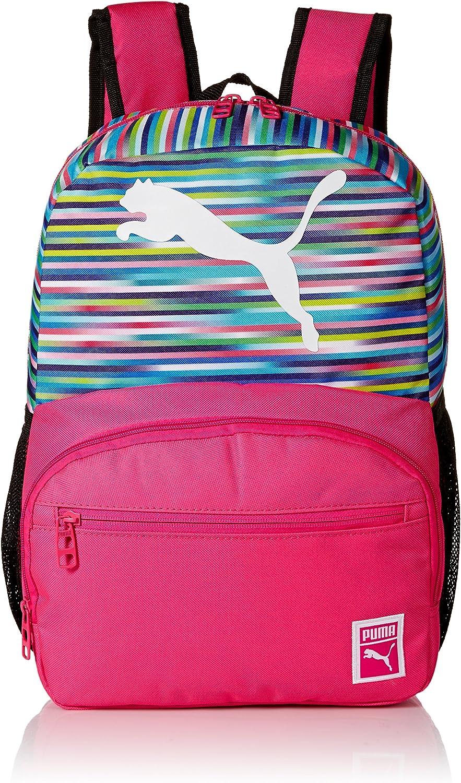 mochila puma mujer escolar