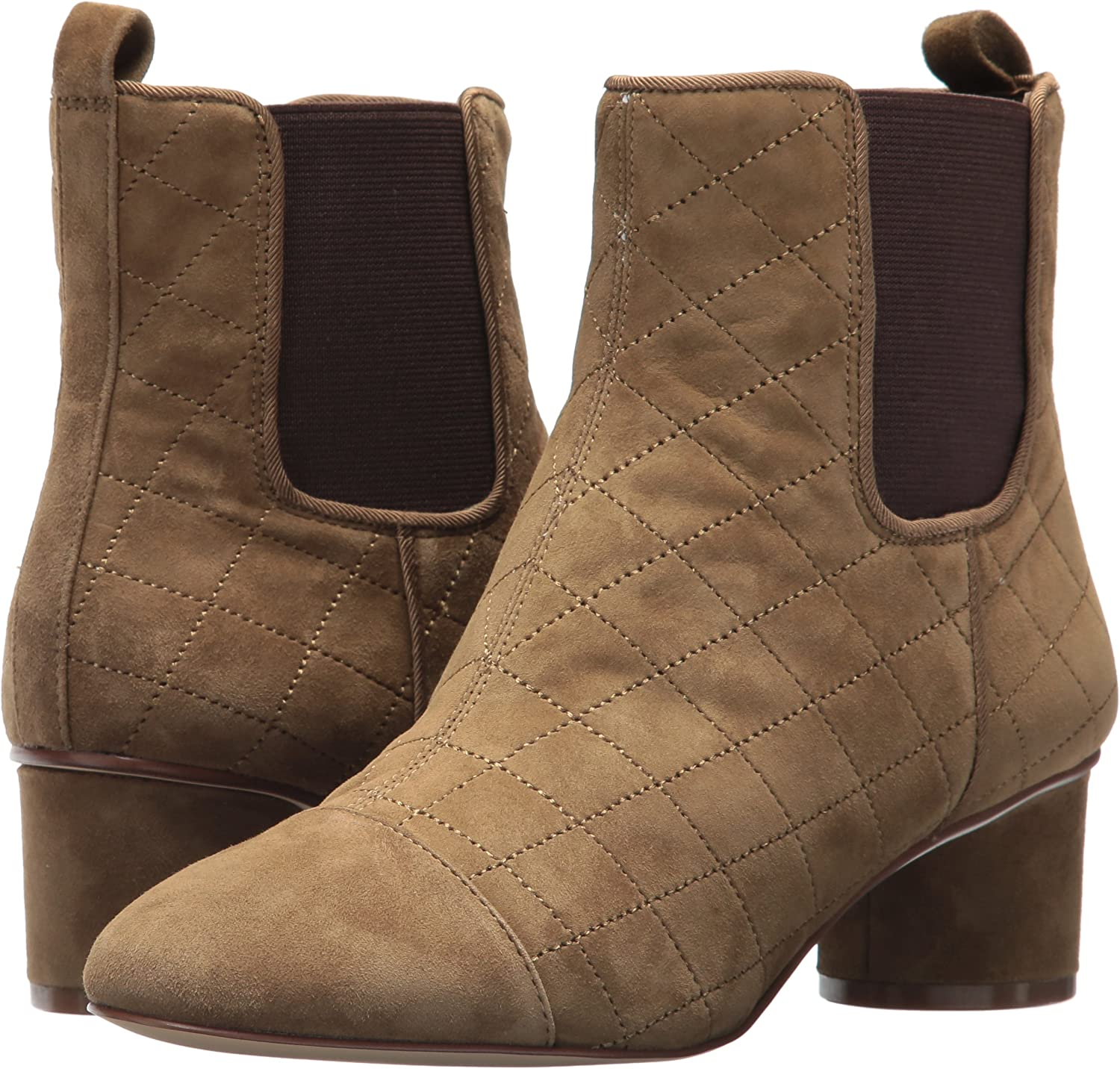 Nine West Womens Interrupt Ankle Boot