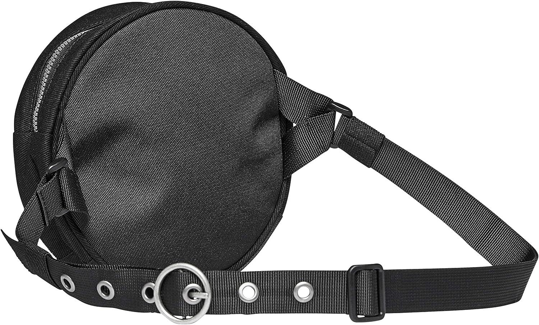 Chums Hi Beam Round Reflective LED Waist Pack Shoulder Bag Bike Mount