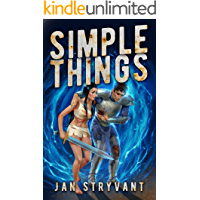 Simple Things (The Valens Legacy Book 13)