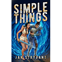 Simple Things (The Valens Legacy Book 13) (English Edition)