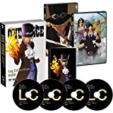 "ONE PIECE Log  Collection  ""SABO"" [DVD]"