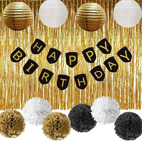18th Birthday Party Decorations: Amazon.com