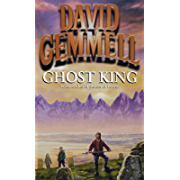 Ghost King (Stones of Power Book 1)
