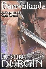 Barrenlands (The Changespell Saga Book 0)
