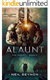 The Alaunt (The Shaanti Book 2)