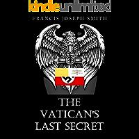 The Vatican's Last Secret (James Dieter Book 1 ) (English Edition)