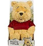 Official Disney Winnie the Pooh Soft Plush Toy - 25cm