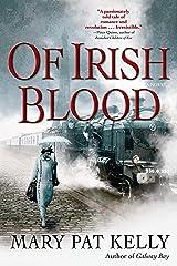 Of Irish Blood Paperback