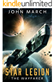 The Wayfarer (Star Legion Book 1)