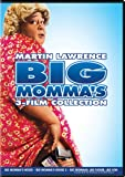 A Whole Lot of Momma (Big Momma's House 1-3) (Bilingual)