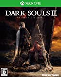 DARK SOULS III THE FIRE FADES EDITION - XboxOne