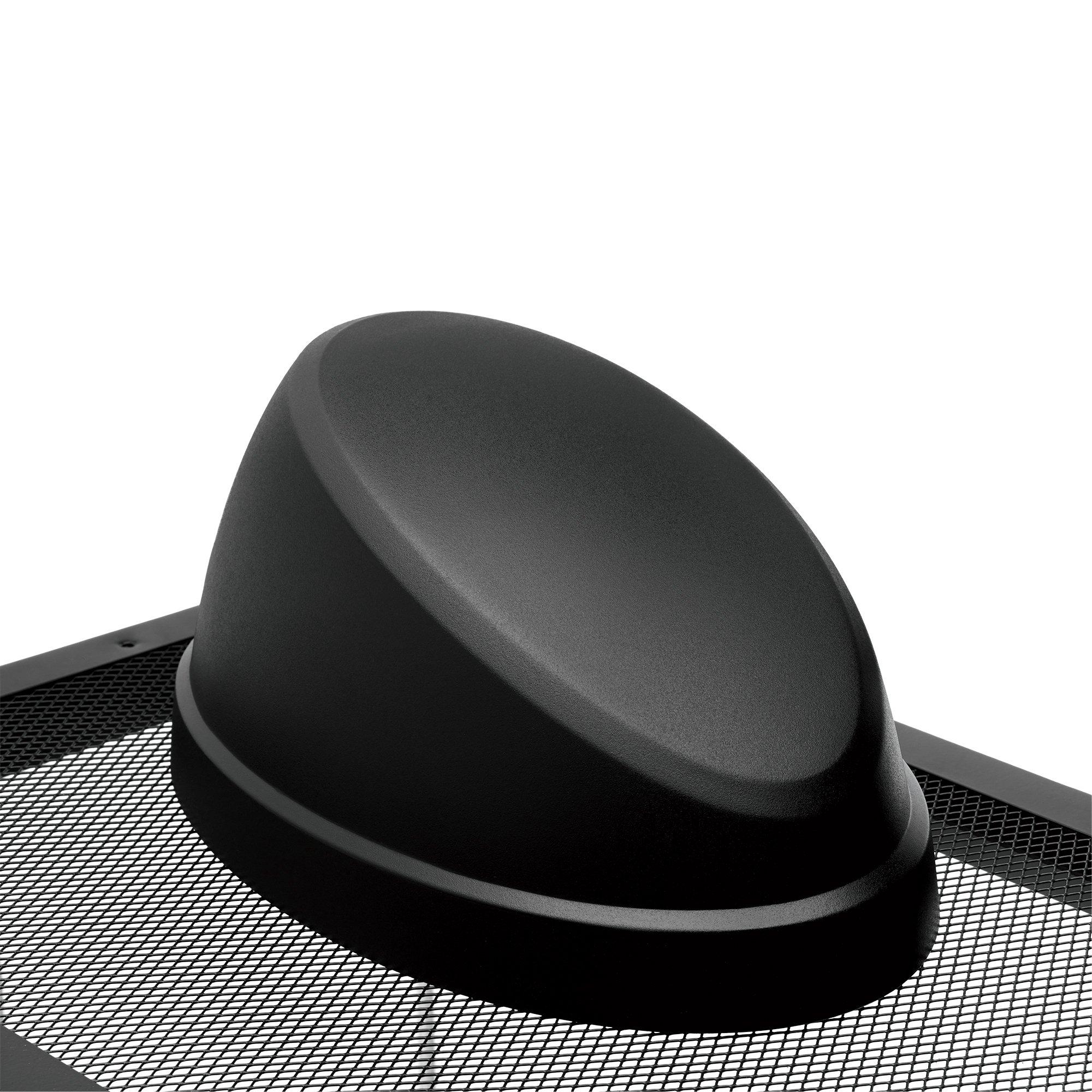 Zilla Reptile Terrarium Heat Lamps, Mini Halogen & UVB Combo Fixture by Zilla (Image #6)