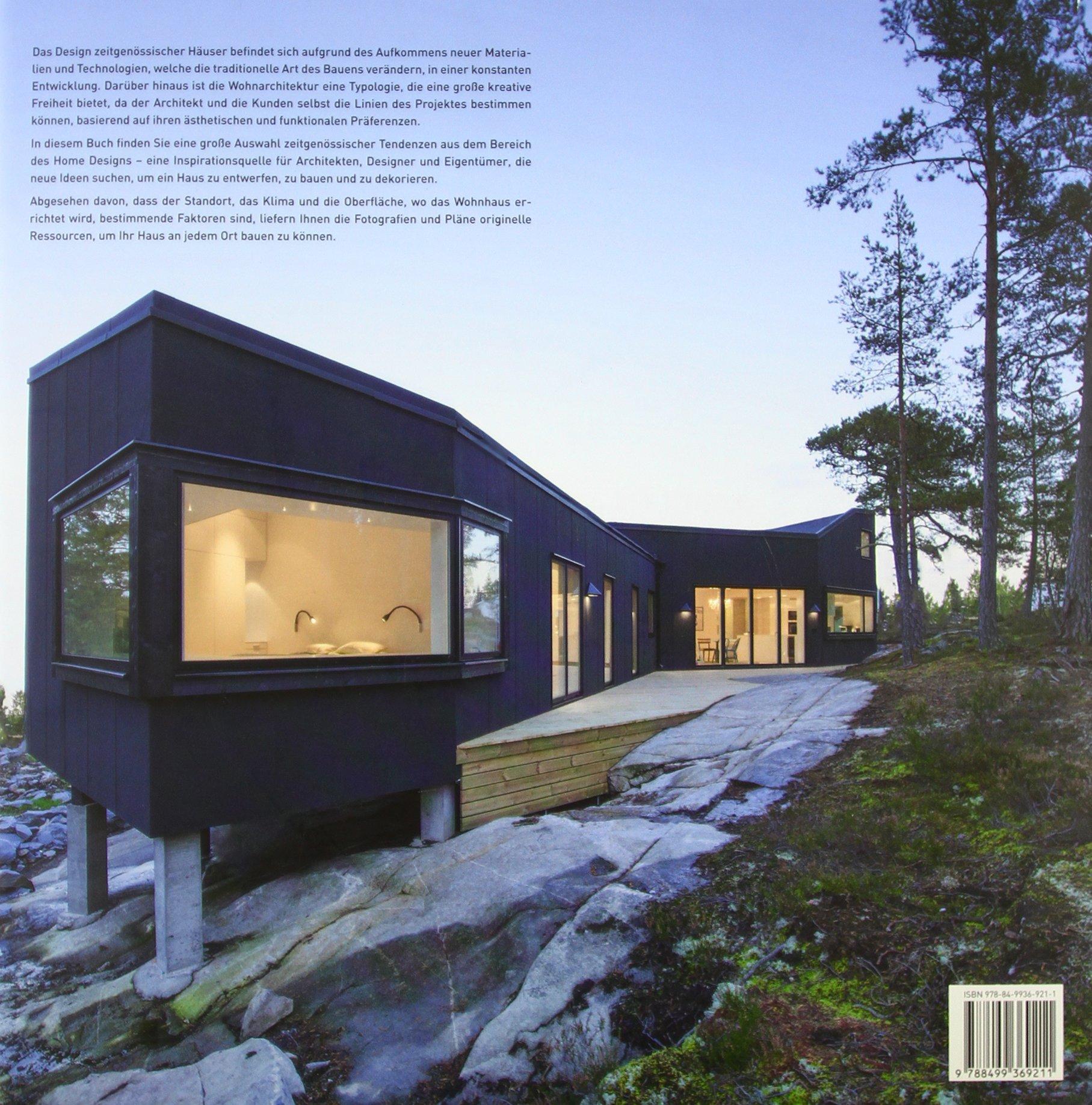 Moderne Privathäuser: Amazon.de: Alejandra Muñoz Solano: Bücher