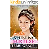 Leslie Shining Bride (Young Love Historical Romance Book 5)