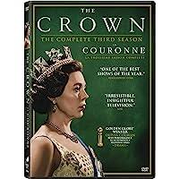 The Crown - Season 03 (Bilingual)