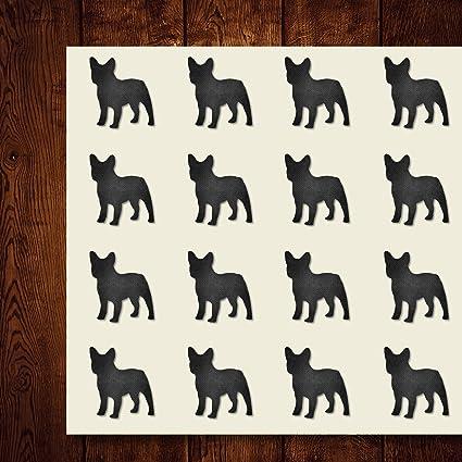 Amazon com: French Bulldog Animal Bulldog Bull Breed Craft