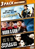 Lawman / Hour of the Gun / Day of the Outlaw (DVD)
