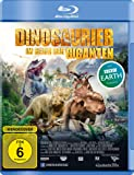 Dinosaurier - Im Reich der Giganten [Blu-ray]