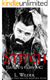 Stitch: Satan's Fury MC