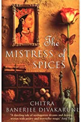 The Mistress Of Spices Paperback