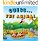Guess...: The Animal