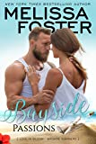 Bayside Passions (Bayside Summers Book 2)
