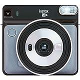 Fujifilm Instax SQ6 - Grey - Color: Grey