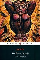 The Divine Comedy: Inferno: Inferno V. 1 (Penguin