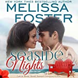 Seaside Nights: Love in Bloom: Seaside Summers