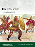 The Etruscans: 9th–2nd Centuries BC (Elite)