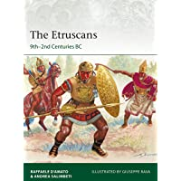 The Etruscans: 9th–2nd Centuries BC